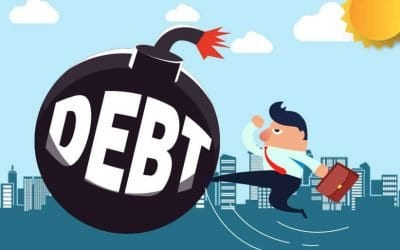 Tip to a Debt Free Future